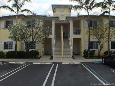 383 NE 27th Ter UNIT 202, Homestead, FL 33033 - MLS#: A10488981