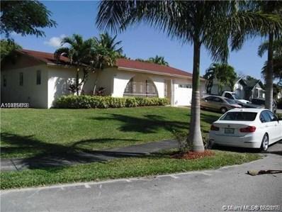 10845 SW 166th Ter, Miami, FL 33157 - MLS#: A10489018