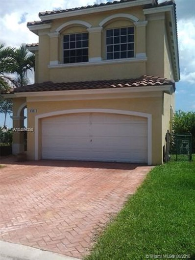 13812 SW 52nd St, Miramar, FL 33027 - MLS#: A10489058