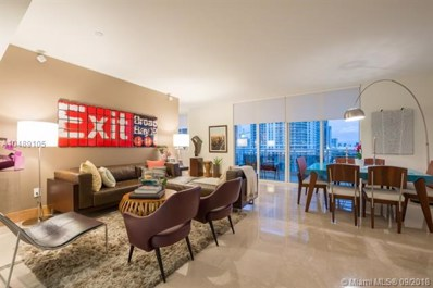 901 Brickell Key Blvd UNIT 1706, Miami, FL 33131 - MLS#: A10489105