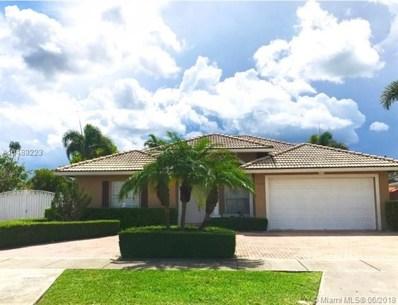 10238 SW 159th Ct, Miami, FL 33196 - MLS#: A10489223