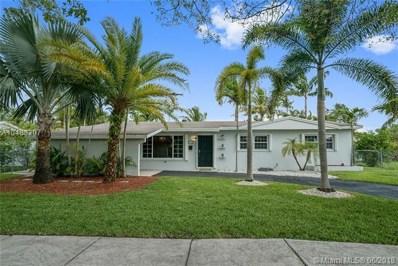 7901 SW 97th Pl, Miami, FL 33173 - MLS#: A10489307