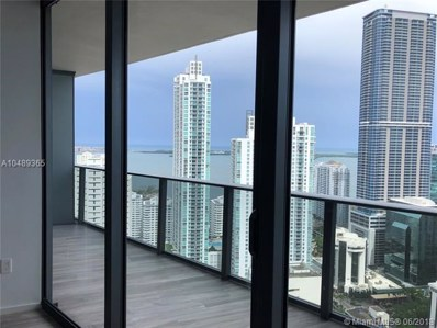 801 S Miami Ave UNIT 3802, Miami, FL 33131 - MLS#: A10489365