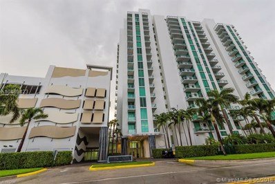7930 East Dr UNIT 1808, North Bay Village, FL 33141 - MLS#: A10489423