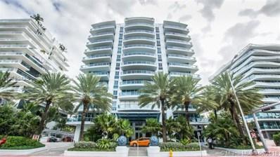9401 Collins Ave UNIT 307, Surfside, FL 33154 - #: A10489425