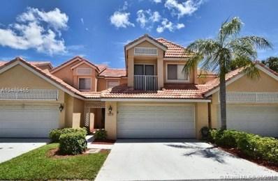 23157 Fountain Vw UNIT D, Boca Raton, FL 33433 - MLS#: A10489465