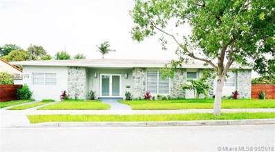 5598 SW 5th St, Miami, FL 33134 - MLS#: A10489479