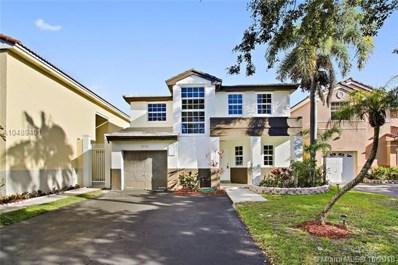 10748 N Saratoga Dr, Cooper City, FL 33026 - MLS#: A10489491
