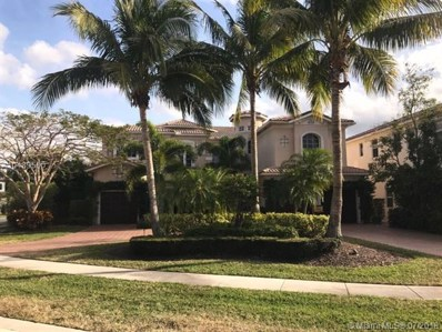 17637 N Circle Pond Ct, Boca Raton, FL 33496 - MLS#: A10489500