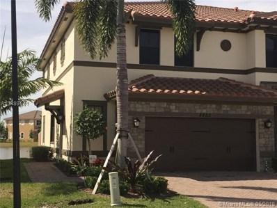 8453 Lakeview Trl, Parkland, FL 33076 - MLS#: A10489541