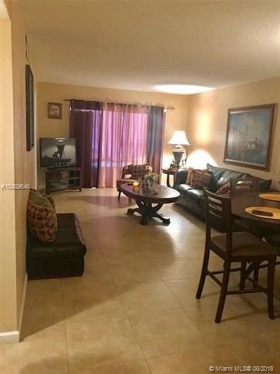 200 Ashbury Rd UNIT 303, Hollywood, FL 33024 - #: A10489646