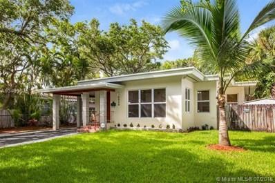 3535 W Glencoe St, Miami, FL 33133 - MLS#: A10489676