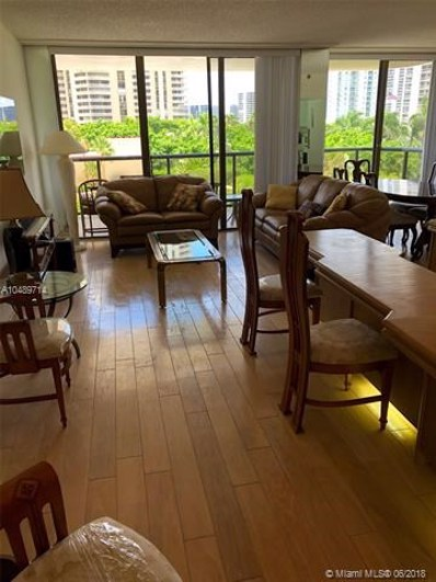 19667 Turnberry Way UNIT 4-C, Aventura, FL 33180 - MLS#: A10489714