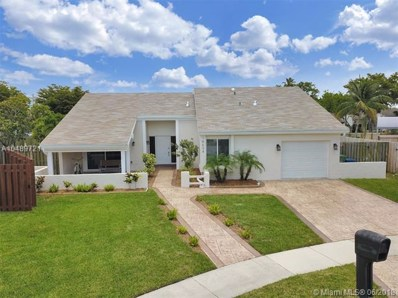 16634 Redwood Way, Weston, FL 33326 - MLS#: A10489721