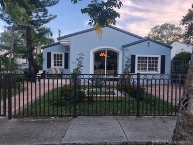 2154 SW 16 St, Miami, FL 33145 - #: A10489726