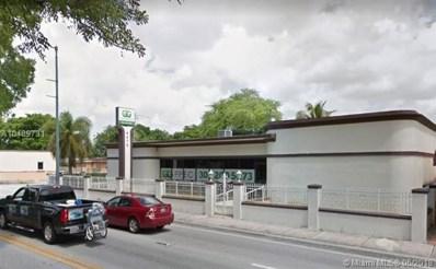 4475 SW 8th St, Miami, FL 33134 - MLS#: A10489731