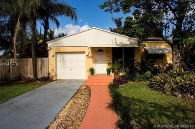 1513 N 16th Ct, Hollywood, FL 33020 - MLS#: A10489762
