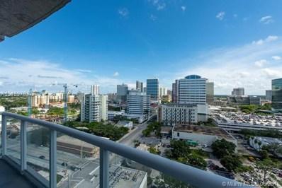 315 NE 3rd Ave UNIT 1503, Fort Lauderdale, FL 33301 - MLS#: A10489783