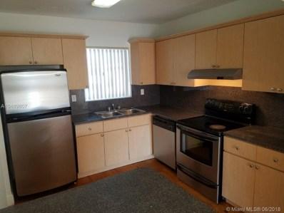 980 NE 170th St UNIT 214, North Miami Beach, FL 33162 - MLS#: A10489807