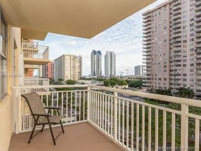 251 174th St UNIT 606, Sunny Isles Beach, FL 33160 - MLS#: A10489840