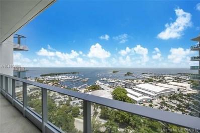 2627 S Bayshore Dr UNIT 2202, Miami, FL 33133 - MLS#: A10489859