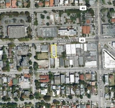 2268 SW 8th St, Miami, FL 33135 - MLS#: A10489883