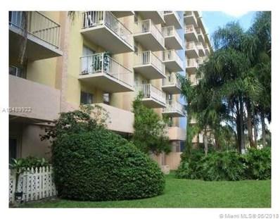 4550 NW 9th St UNIT 704E, Miami, FL 33126 - MLS#: A10489922