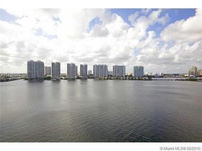 17720 N Bay Rd UNIT 13-C, Sunny Isles Beach, FL 33160 - MLS#: A10490013