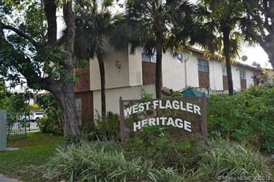 10850 W Flagler St UNIT D214, Sweetwater, FL 33174 - MLS#: A10490076