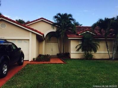 16351 SW 146th Ct, Miami, FL 33177 - MLS#: A10490089