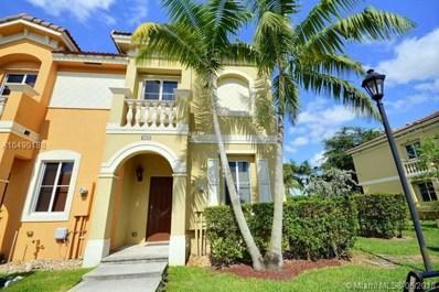 1831 SW 89th Ter, Miramar, FL 33025 - MLS#: A10490188