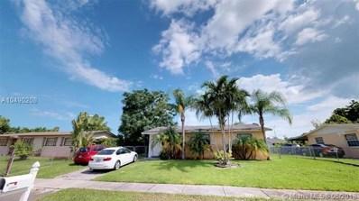 12040 SW 183rd St, Miami, FL 33177 - MLS#: A10490208