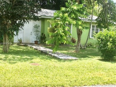 6792 SW 78th Ter, South Miami, FL 33143 - MLS#: A10490227