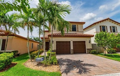 3384 SE 7th Ct, Homestead, FL 33033 - MLS#: A10490233