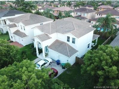 16364 SW 61st Ln, Miami, FL 33193 - MLS#: A10490253