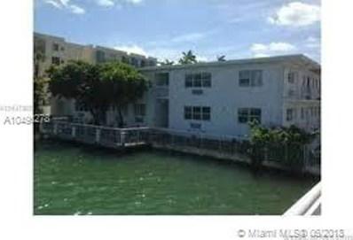 8080 Tatum Waterway Drive UNIT 19, Miami Beach, FL 33141 - MLS#: A10490278