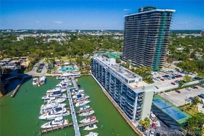 770 NE 69th St UNIT 3F, Miami, FL 33138 - MLS#: A10490328