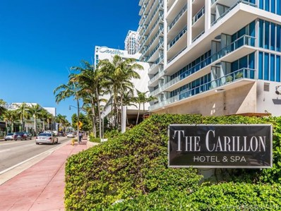 6799 Collins Ave UNIT 901, Miami Beach, FL 33141 - MLS#: A10490330