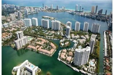 1000 W Island Blvd UNIT 506, Aventura, FL 33160 - MLS#: A10490358