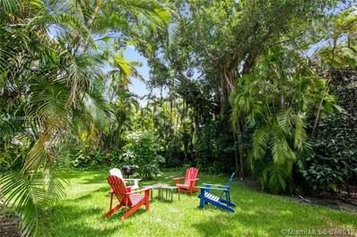 2350 Overbrook St, Miami, FL 33133 - #: A10490362