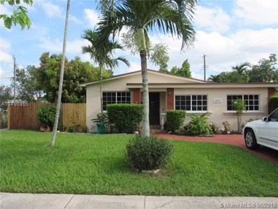 6600 NW 41st St, Virginia Gardens, FL 33166 - MLS#: A10490365