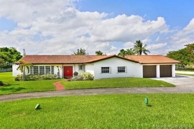 9945 SW 64th St, Miami, FL 33173 - MLS#: A10490377