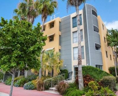 360 Collins Ave UNIT 201, Miami Beach, FL 33139 - MLS#: A10490453