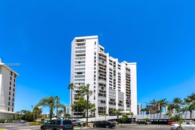 300 Three Islands Blvd UNIT PH5A, Hallandale, FL 33009 - MLS#: A10490468