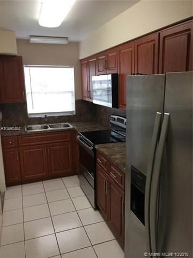 160 NE 8th Ave UNIT 8A, Hallandale, FL 33009 - MLS#: A10490484