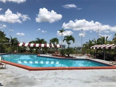 20310 NE 2nd Ave UNIT 4, Miami Gardens, FL 33179 - MLS#: A10490546