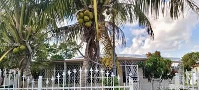1271 NW 116th St, Miami, FL 33167 - MLS#: A10490565