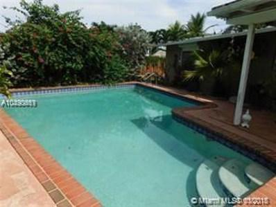 3601 SW 21st St, Fort Lauderdale, FL 33312 - MLS#: A10490661