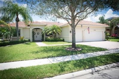 18910 SW 12th St, Pembroke Pines, FL 33029 - MLS#: A10490758