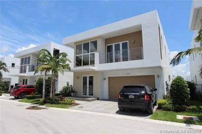 9823 NW 75th Ter, Miami, FL 33178 - MLS#: A10490789